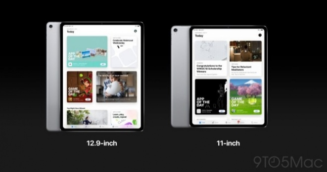 Apple planira 11-inčni iPad Pro, različite Apple Watch veličine