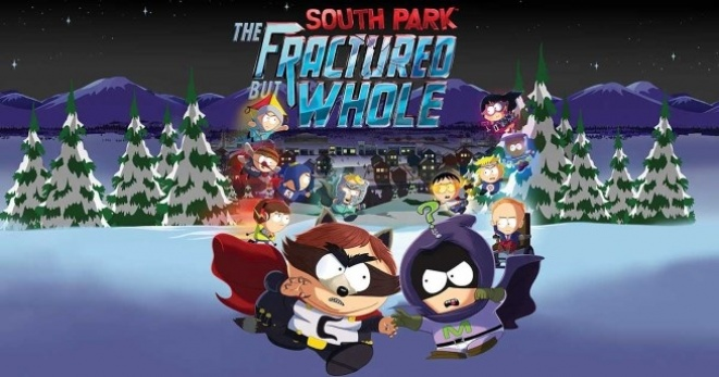 Ubisoft objavio PC zahteve za South Park: The Fractured But Whole igru