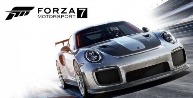 Forza Motorsport 7 demo stiže 19. septembra