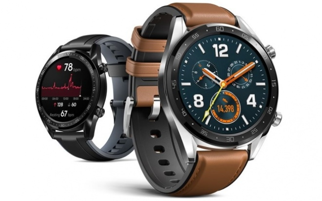 Huawei smartwatches now support applications from all developers