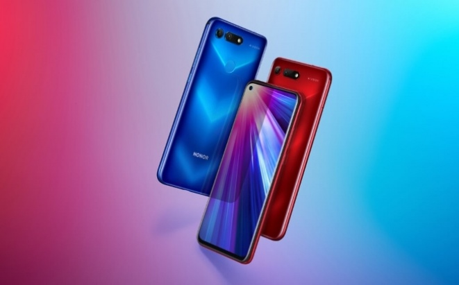 Honor View 20 rastavljanje pokazuje laku zamenu baterije (video)