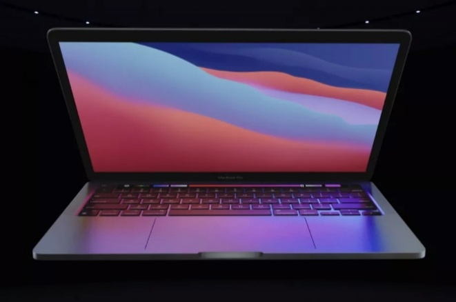 Apple predstavio MacBook Pro sa M1 čipom, zasnovanim na ARM-u