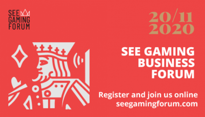 Prvi SEE Gaming Business Forum: The Game Changer