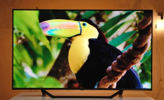 Testirali smo Hisense 55A7500F 4K TV (video)