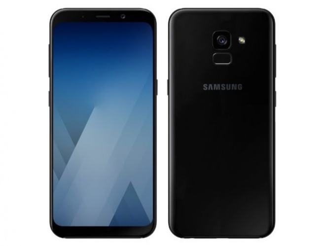 Samsung Galaxy A5 (2018) stiže uz Infinity Display