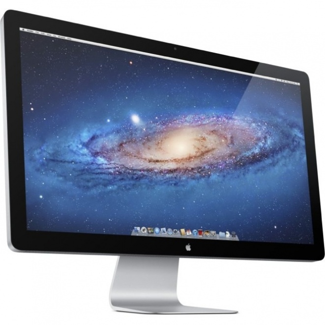 Apple priprema 4K ekran za iMac ili poseban monitor