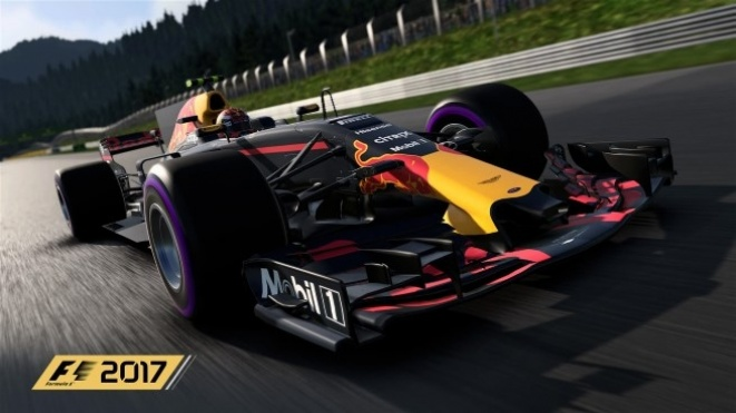 Novi F1 2017 trejler se fokusira na Career Mode (video)