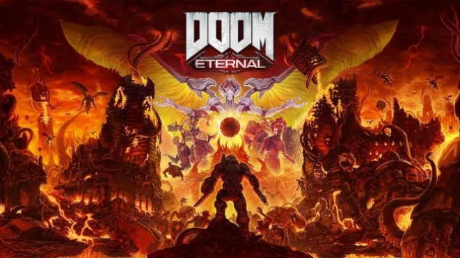 Pogledajte kako izgleda 'Battlemode' multiplejer borba u Doom Eternal igri (video)
