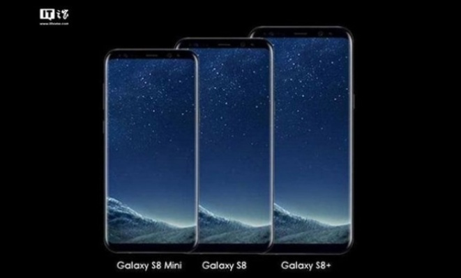 Samsung sprema Galaxy S8 mini: 5.3-inčni displej, Snapdragon 821