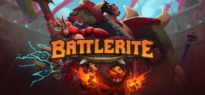 Battlerite je nova, besplatna MOBA (video)