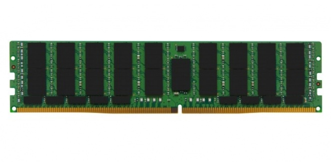Kingston Server Premier DDR4 2666MT/s Registered dvojni memorijski moduli za Intel Purley platformu