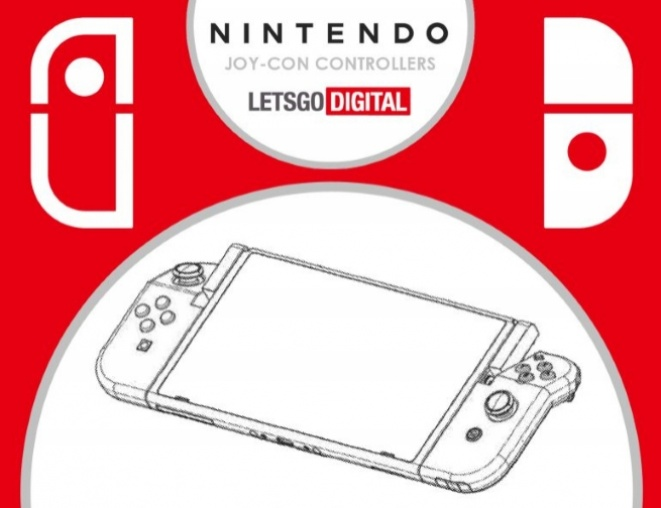 Nintendo patentirao fleksibilnije Switch kontrolere