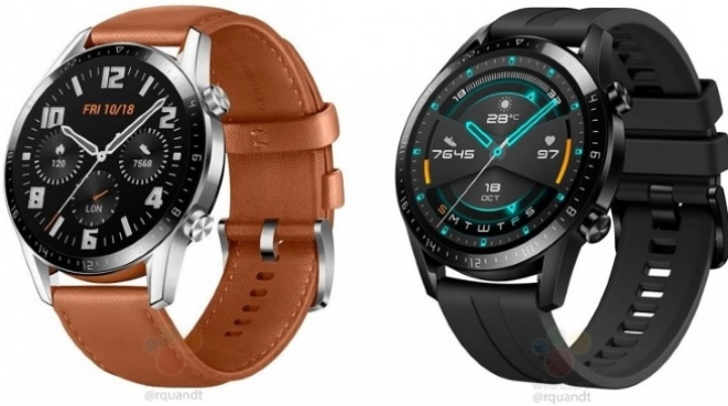 Huawei Watch GT 2 stiže 19. septembra
