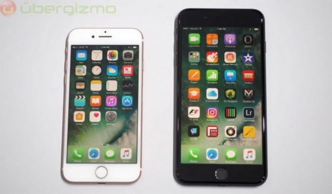 Prodaja iPhone 7 telefona čini 43 posto prodaje iPhone-a