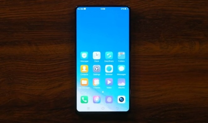 Vivo Apex je pravi 'all-screen' telefon (video)