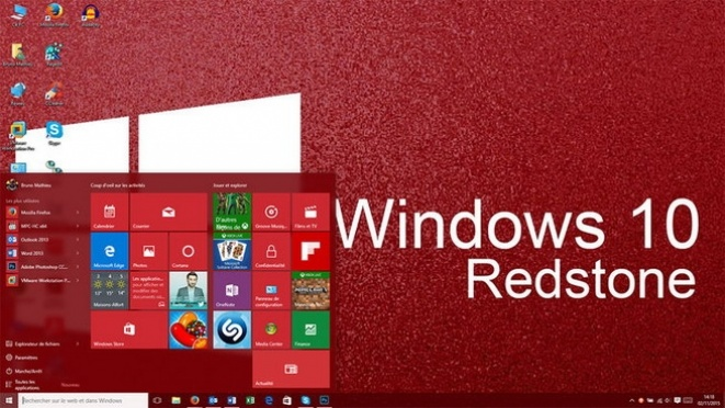 Odložene neke funkcije za Windows 10 Redstone