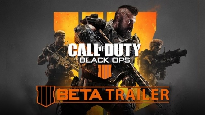 Call of Duty: Black Ops 4 multiplejer beta trejler (video)