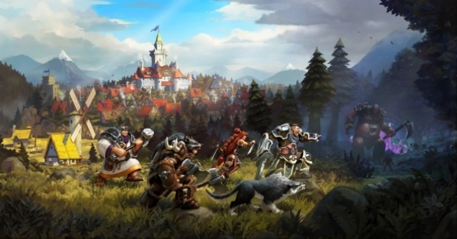 Ubisoft najavio The Settlers: Kingdoms of Anteria (video)