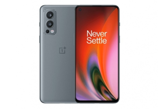 OnePlus Nord 2 5G Introduced: Dimensity 1200 AI Slide, 50MP OIS Camera, 65W Warp Charge