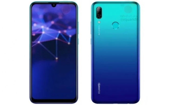 Huawei P Smart (2019) primećen sa 3GB RAM-a i Android Pie softverom