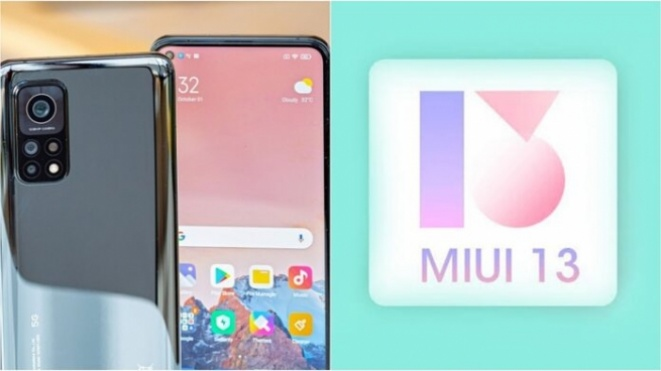 These Xiaomi phones will receive the MIUI 13 update, the report said