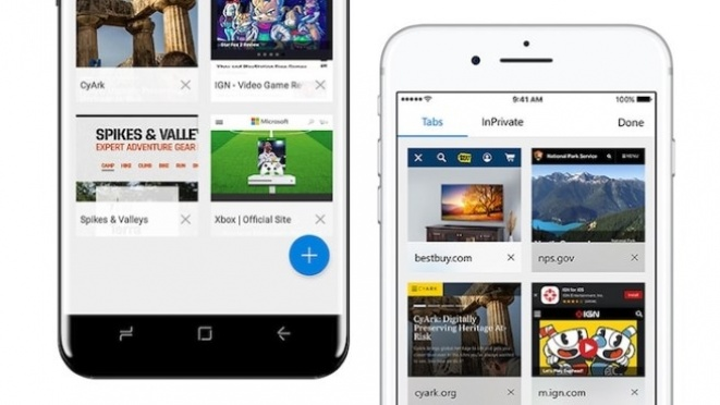 Microsoft Edge dostupan u punoj verziji za iOS i Android (video)
