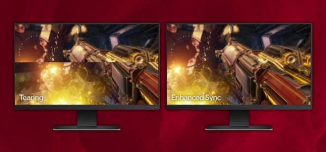 AMD prikazao Enhanced Sync, dostupan za većinu modernih Radeon GPU-ova (video)