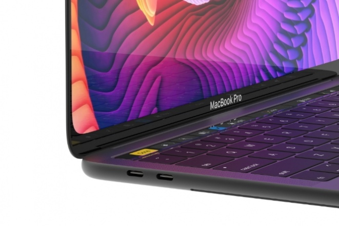 Apple kreira 16-inčni MacBook Pro sa tankim okvirima