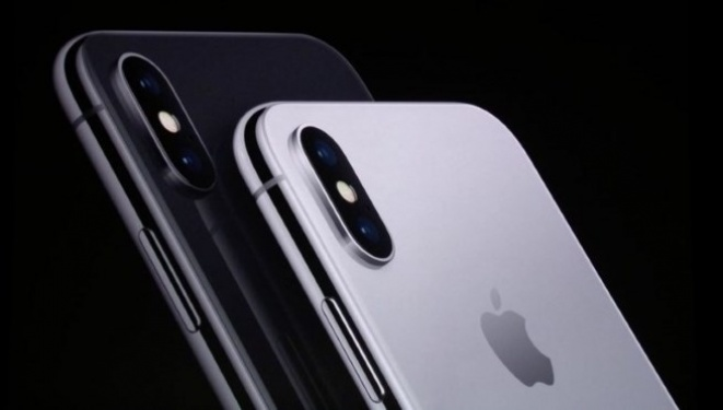 Apple planira zakrivljeni ekran za iPhone
