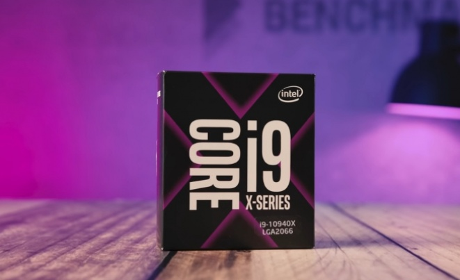 Testirali smo Intel Core i9 10940X HEDT procesor (video)
