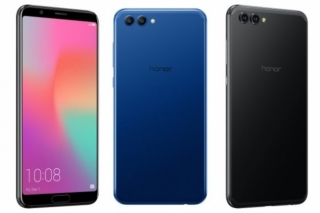 Honor View 10 ažuriranje donosi Face Unlock i druge funkcije