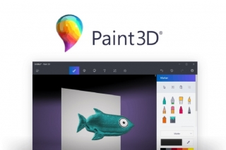 Sveže Windows 10 instalacije više ne uključuju Paint 3D i 3D Viewer