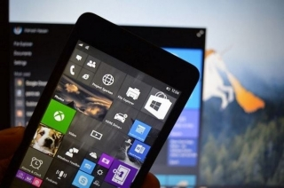 Najnoviji Windows 10 for phones build donosi značajne promene za Live Tiles