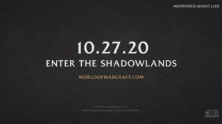 Poznat datum objave za World of Warcraft: Shadowlands