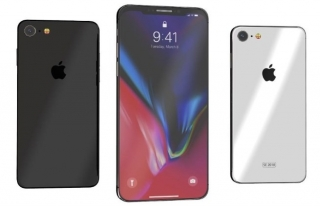 Apple iPhone 9 bi mogao imati Super Bright LCD displej kao G7 ThinQ