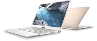 Stiže novi Dell XPS 13 laptop sa Intel Core CPU-om osme generacije
