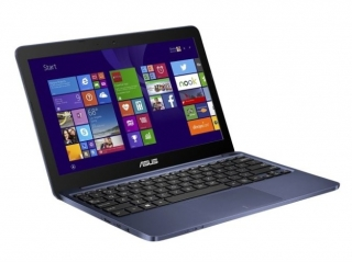 Asus EeeBook X205 Windows laptop od 199 dolara stiže u novembru