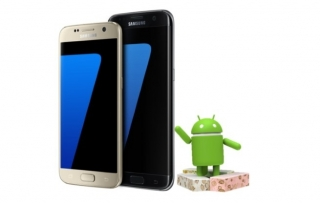 Samsung zvanično objavio Android 7.0 Galaxy Beta Program