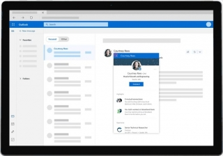 Microsoft će integrisati LinkedIn uz Outlook.com