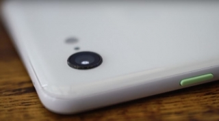 Novo otpakivanje Pixel 3 XL telefona (video)
