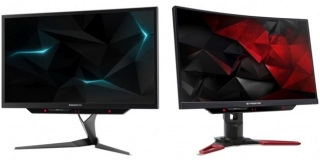 Acer i Asus uskoro donose G-Sync HDR monitore (video)