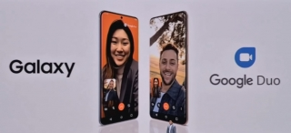 Samsung integrisao Google Duo u Galaxy S20 seriju za 1080p video pozive