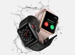 Apple Watch patent ukazuje na uvek aktivan displej