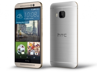 HTC One M9 u Vipu uz RE kameru