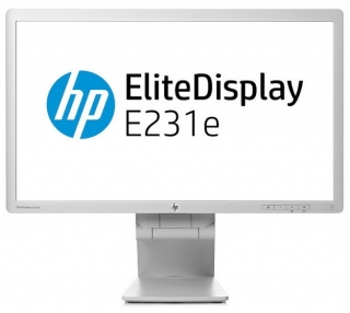 HP predstavio dva nova EliteDisplay monitora