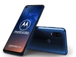 Android 10 stiže na Motorola One Vision