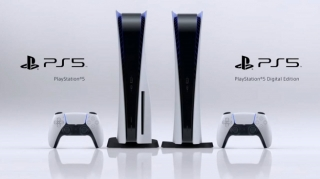 Sony prikazao PlayStation 5 konzolu u dve verzije (video)