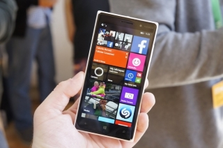 U pripremi tri nova Windows Phone telefona