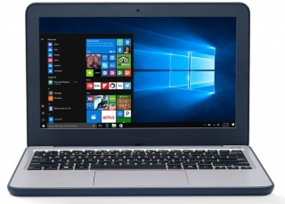 Asus VivoBook W202 je pristupačan Windows 10 S laptop