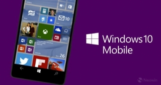 Camera, Photos, Outlook i druge aplikacije dobile ažuriranje na Windows 10 Mobile platformi